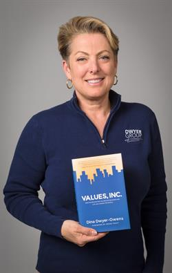 Dina Dwyer Owens To Be Featured Speaker For 2015 Tandy