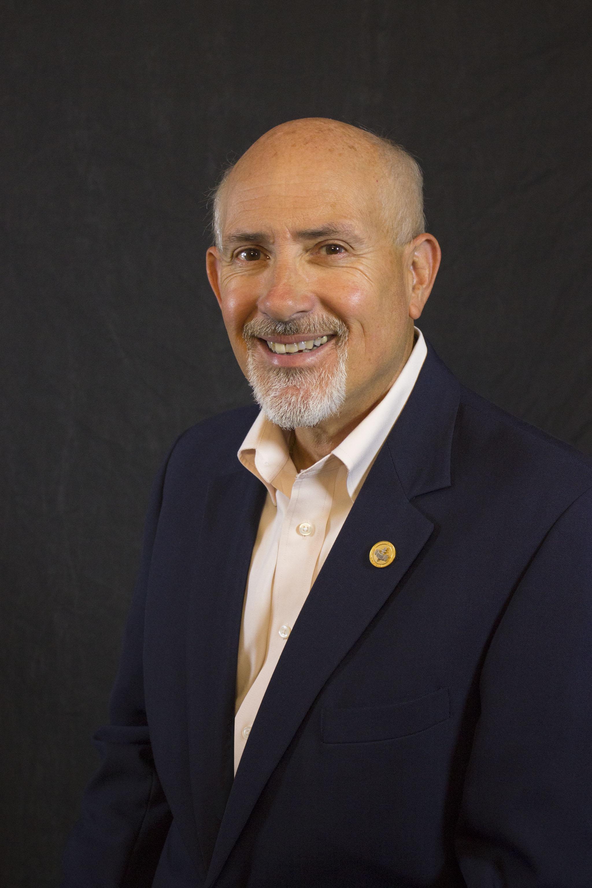 Mark Liston Glass Doctor President
